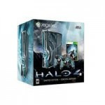 Halo 4 Limited Edition Console: Sounds, Controllers And Price Detailed