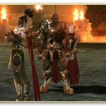 Lineage 2, DC Universe Online Go Free-To-Play (Download Themes)
