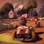 LittleBigPlanet Karting is a Karting Adventure, Not Your Average Racer