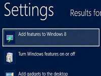 Upgrade(s): How to add more features to Windows 8