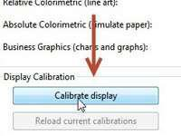 Wrong Monitor Colors in Windows 7? We explain how to open and use the display color calibration