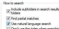 What Is and How to Use The Natural Language Search in Windows 7