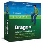 Dragon NaturallySpeaking 12 Review