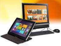Gartner: Windows 8 is a risk, but it could pay off big thanks to mobile devices