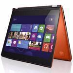 TOP: Lenovo Unveils Convertible Windows 8 Ideapad Yoga 11/13, Lynx Tablet