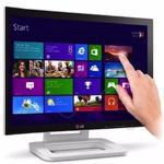 LG Touch 10 ET83 – Multi-Touch Monitor With Windows 8 Support