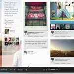 The Influence Of Windows 8: Myspace Redesign Draws Inspiration From Modern UI
