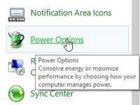 Customize your PC: How to add or remove Windows 8's sleep and hibernate buttons