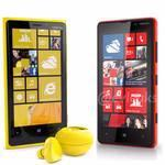 Nokia Lumia 920, 820 Are Exclusive To AT&T This November