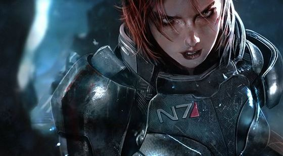 Tweets Reveal Mass Effect 4 Progress