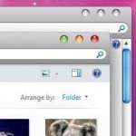 Make Windows 7 look like Mac OS X Lion With This Theme