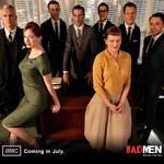 Mad Men Wallpaper Pack