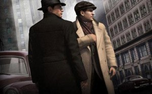 Yet Another Mafia 2 Windows 7 Theme