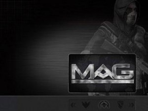 HD Gaming Themes: MAG