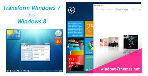 Download Best Windows 8 Themes
