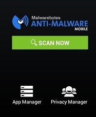 Malwarebytes Anti-Malware for Android And Mobile Devices
