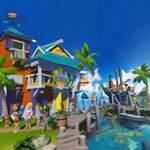 Margaritaville Online: Best Facebook Game To Date?
