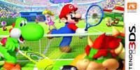 Mii avatars, Baby Mario and Online Play Coming in Mario Tennis Open