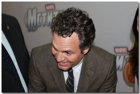 Mark Ruffalo Wallpaper Theme With 10 Backgrounds