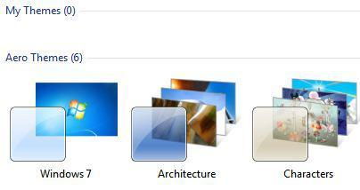 Mass Delete Windows 7 Themes From Personalization Control Panel