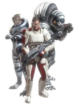 Mass Effect 2 Giveaway!