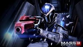 Mass Effect 3 Demo Release Date And Items For Kingdoms Of Amalur