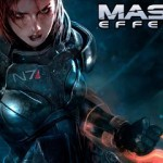 Mass Effect 3 Female Shepard Wallpaper and Windows 7 Theme