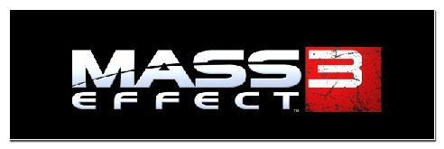 Mass Effect 3 Trailer & Release Date Unveiled