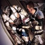 Mass Effect 3 ahead of schedue pre-release compared to prequel