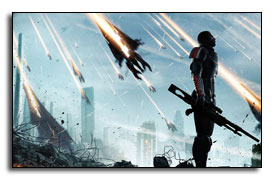 """Microsoft-EA Xbox Coup: Exclusive Titles, Mass Effect 4 and Battlefield 4 """"First On Xbox""""?"""
