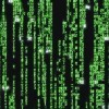 Matrix Screensaver for Windows 7