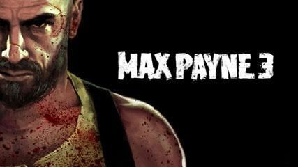 Max Payne 3 Windows 7 Theme [HD Themes]