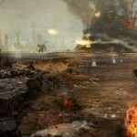 Mechwarrior Online Wallpaper Theme With Artwork 150x150 Jpg