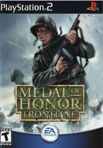 Medal of Honor Frontline HD Remake Coming This Fall
