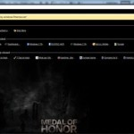 medal of honor google chrome theme small jpg