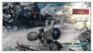 Medal of Honor Tier 1 Multiplayer Pictures & Gameplay Video