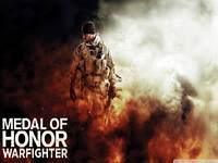 Small Themepack With 2 Medal Of Honor Warfighter HD Backgrounds