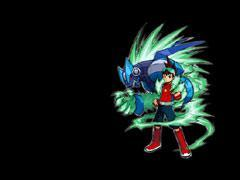 Best Megaman Wallpaper