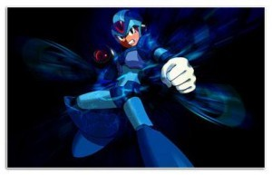 Megaman Windows 7 Theme + Megaman Legends 3 Wallpaper