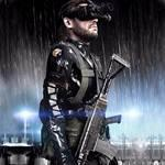 Great Metal Gear Solid Ground Zeroes Windows 7 Theme