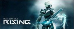 Metal Gear Solid Wallpaper Theme and MGS: Rising Pics