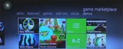 Metro Theme, HD TV, Youtube Coming To XBOX 360 Today