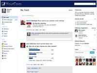 Is Microsoft About To Buy Social Network Yammer?