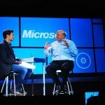 CES2012 Microsoft Keynote Wrap-up: Windows 8 And Windows Phone