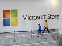 Microsoft Stores Travelling Across The Atlantic, Launching Spring 2013