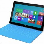 "Microsoft Tablet ""Surface"" Unveiled At Mysterious Event in LA"