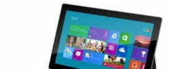 """Microsoft Tablet """"Surface"""" Unveiled At Mysterious Event in LA"""