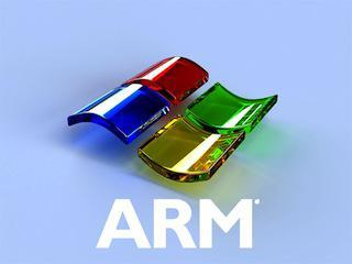 Toshiba, Samsung & Lenovo Working On Windows 8 ARM Notebooks