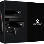 microsoft xbox one console leak png