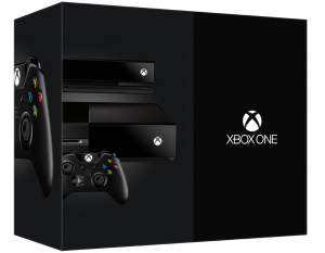 Has The Xbox One Manual Been Leaked?